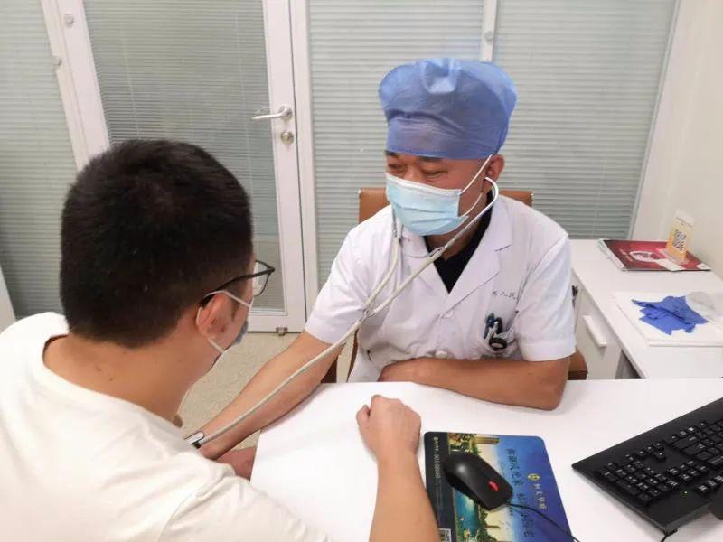 泰州市人民医院卢慧宇主任:把困难留给自己,把方便让给患者