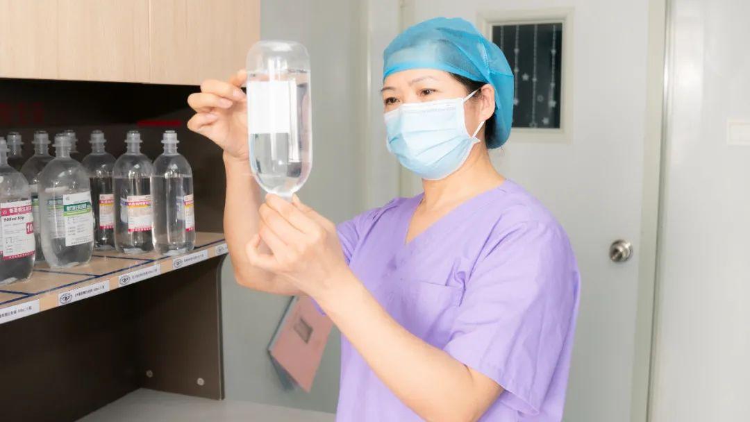 西安大兴医院孙秀凤:「走在钢丝上」的资深助产师
