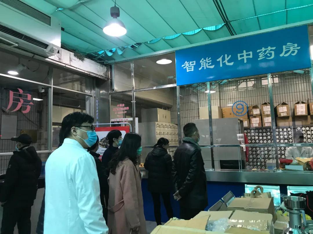 淮南朝阳医院正式成为安徽中医药大学第一附属医院医疗联合体单位