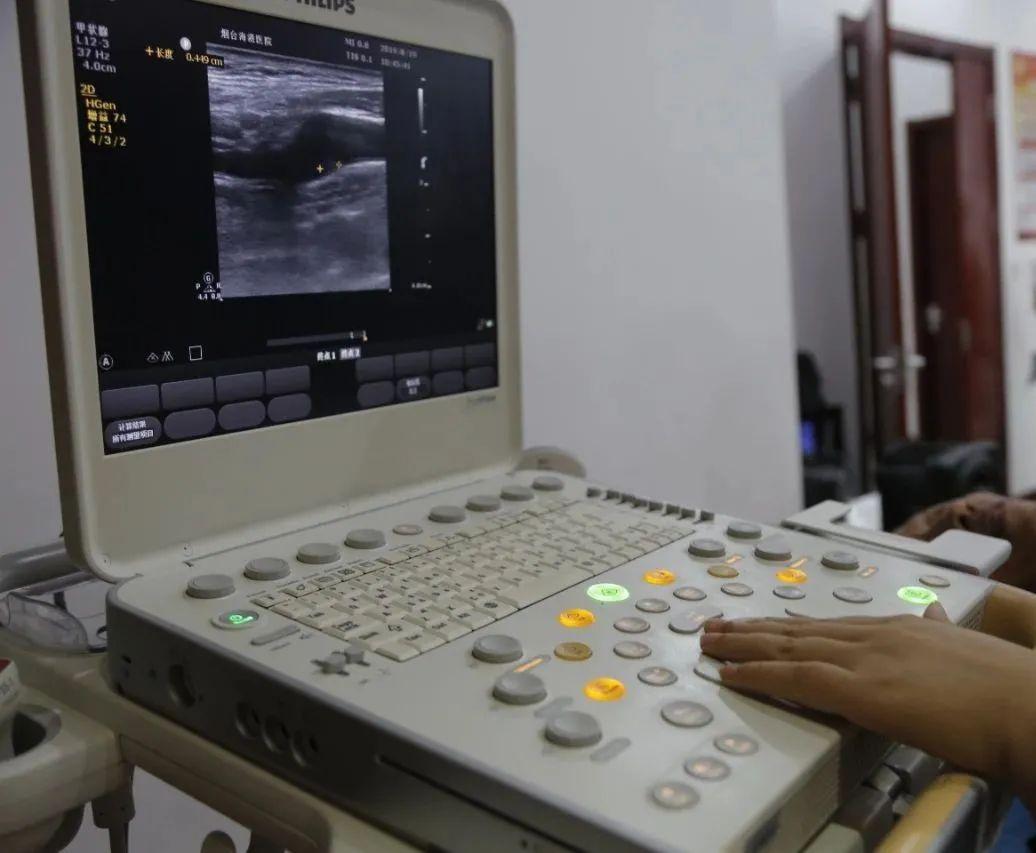 烟台海港医院提醒:定期体检很重要