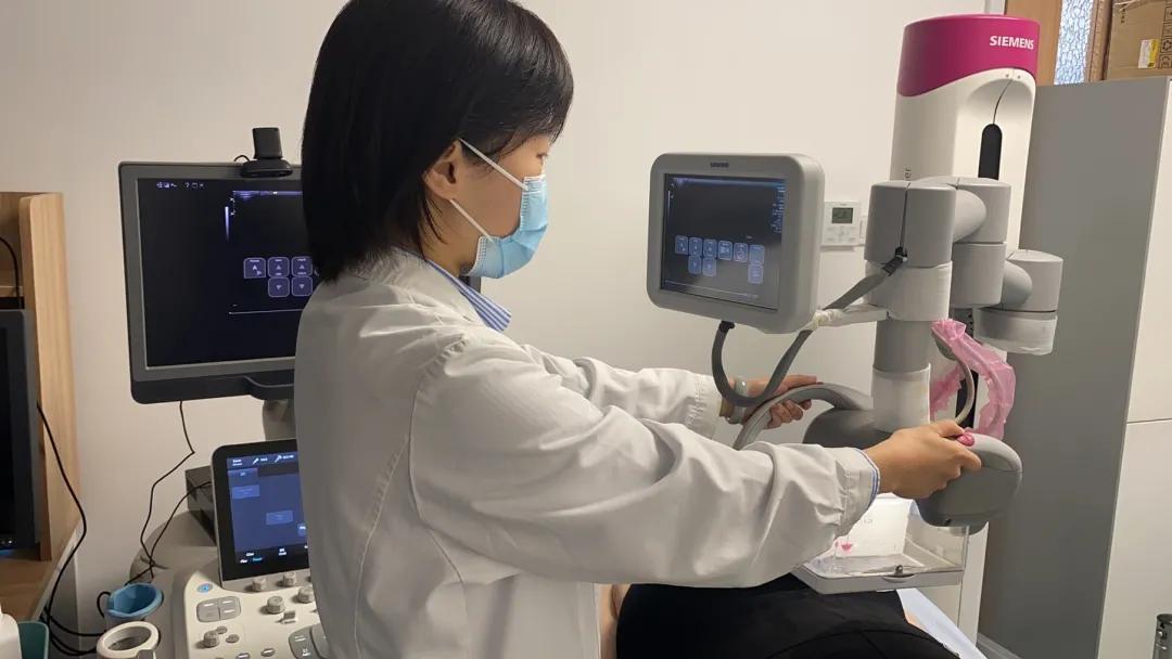 面对来势汹汹的乳腺癌,不妨做个 ABVS 检查更安心