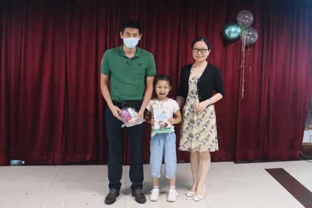 深圳市妇幼保健院口腔病防治中心成功举办「920 全国爱牙日」活动