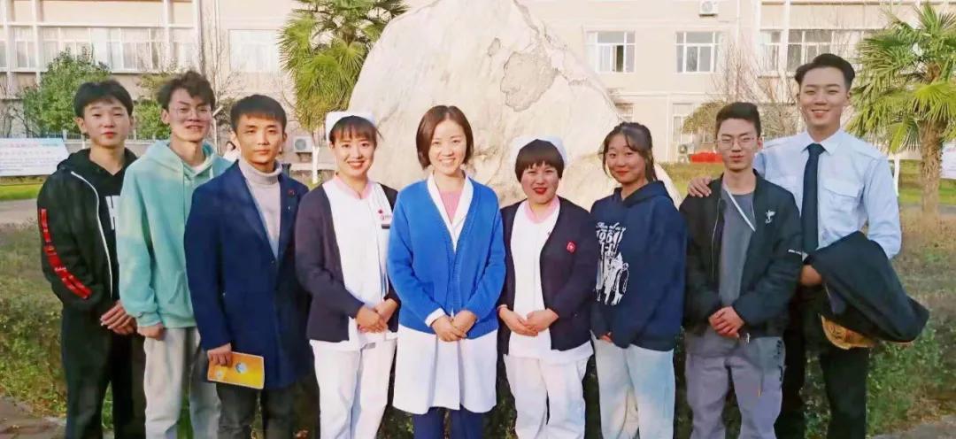 西安高新医院急救知识培训进高校