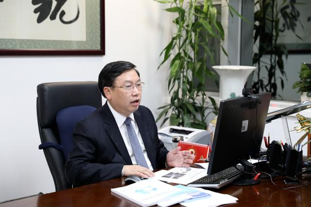 广西医科大一附院院长陈俊强荣膺「中国优秀医院院长」称号