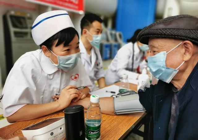 预防血栓 让生命流动起来