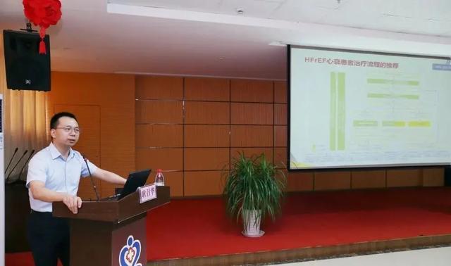 医疗技术「传、帮、带」,重庆北部宽仁医院专家团队走进四川省开江县