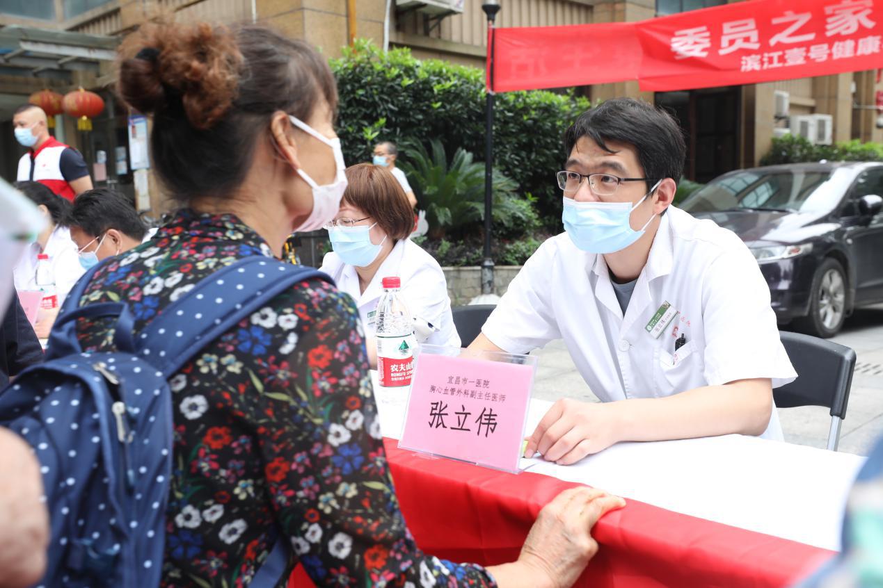 张立伟:血管微创手术的「先行者」