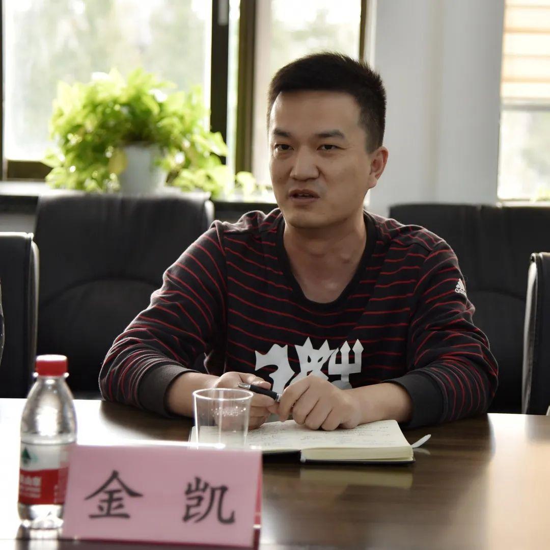 实践锻炼班干部前往上海市第二康复医院开展调研