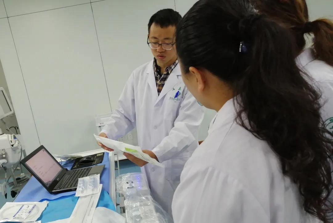 从 0 到 1 的突破,宁波华美医院心内专家搭起「生命通道」