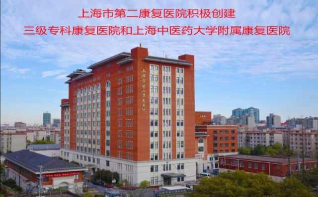 上海市第二康复医院「双创」工作专家共聚一堂话「双创」