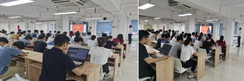罗湖医院集团首届汕医全科创新班开学