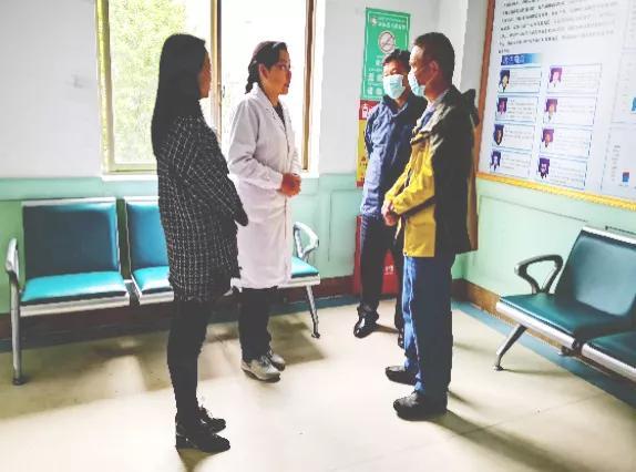 珠海市人民医院专家授之以「渔」, 助力米林提升医疗「造血」能力