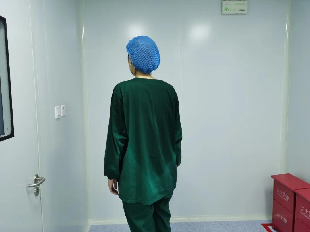 集结号!大连港医院白衣天使星夜出发