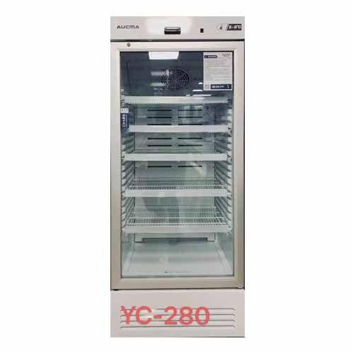 2021年7月新款澳柯玛医用冷藏490升