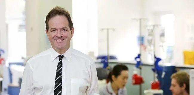 圆和国际论坛—胃肠道肿瘤治疗,荣邀国际顶级临床专家 David Cunningham 教授「线」场精彩分享