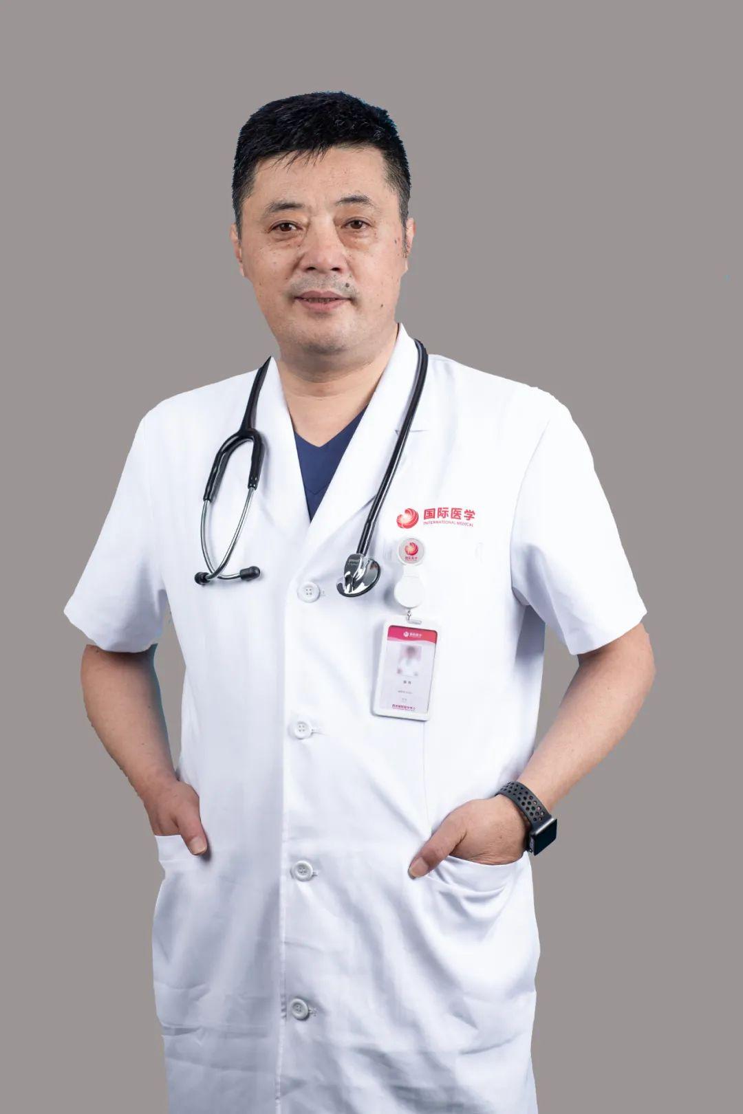 大医之道|柴伟:甘做生命之门的守护者