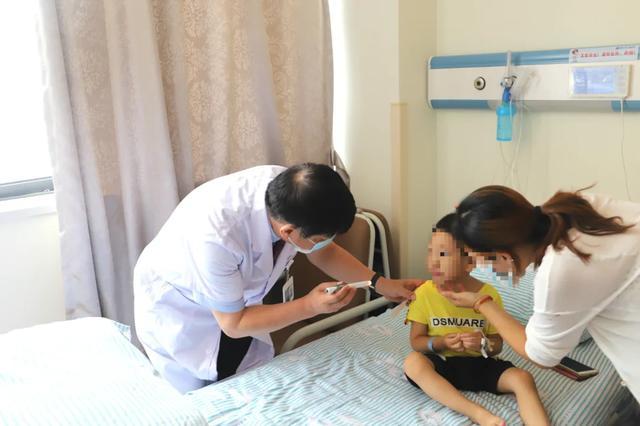 3 岁宝宝先天发育缺陷!耳鼻喉专家接手高难度手术