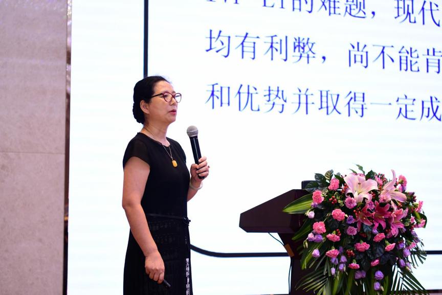 由重庆北部妇产医院协办的重庆市不孕不育的临床路径研讨会(第三期)成功召开