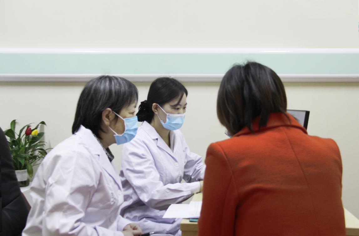 重庆北部妇产医院与合川妇幼保健院共建医联体,不孕不育专科正式挂牌