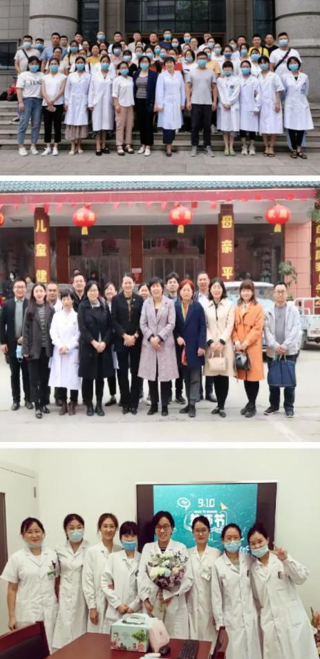 郑州大学第三附属医院:用服务温暖患者,用质量守护生命