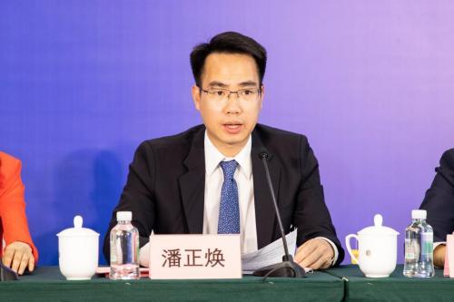 广州市人民政府新闻办公室「医疗健康产业发展发布会」在前海人寿广州总医院召开