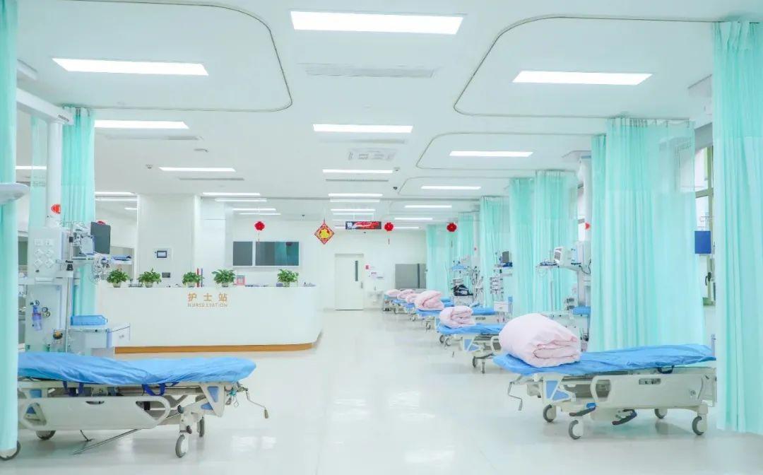 西安高新医院:换个「救法」,救治严重创伤患者更给力