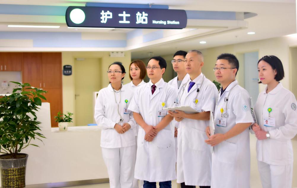 高层坠落!重庆市璧山区人民医院 2 小时从「死神」手里夺回生命
