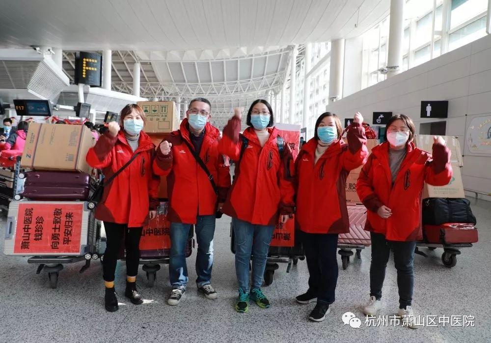 郭利琴:四个阶段重温我们在武汉抗疫的日子