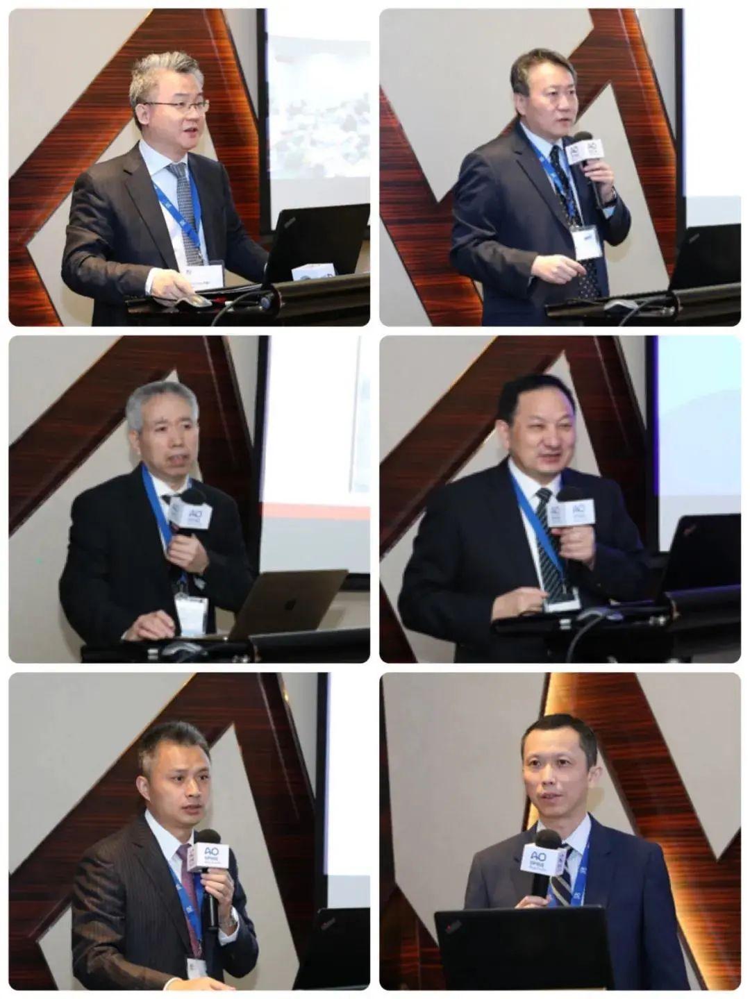 脊柱脊髓损伤与微创修复策略在上海市成功举办