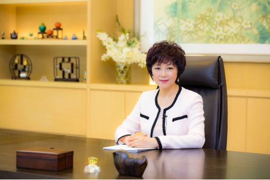 两会|祈福集团副董事长孟丽红:深化粤港澳医疗服务对接完善医疗物资