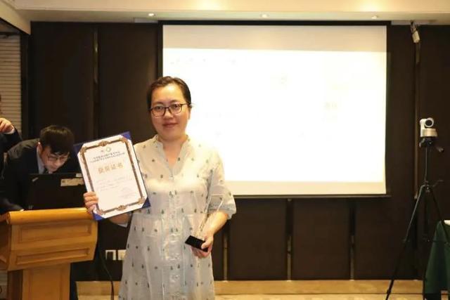 郑州大学第三附属医院产科徐一鸣荣获「2020 河南省产科手术操作及缝合技能大赛」第一名