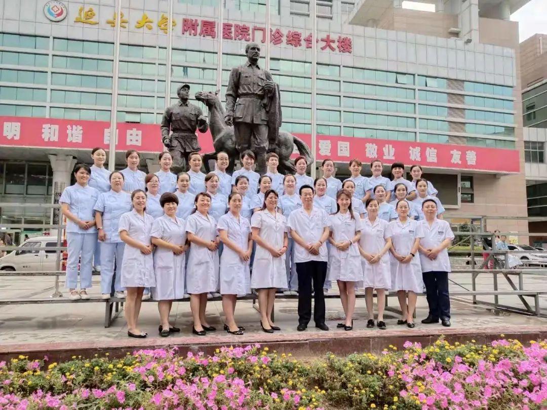 延大附院儿科三病区成功开展小儿胃镜检查及镜下治疗