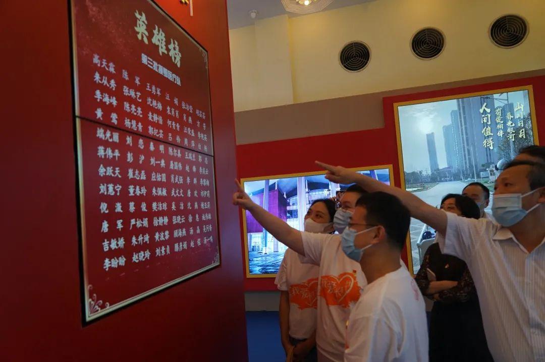上海市长宁区妇幼保健院中心组:我们众志成城 我们初心不改