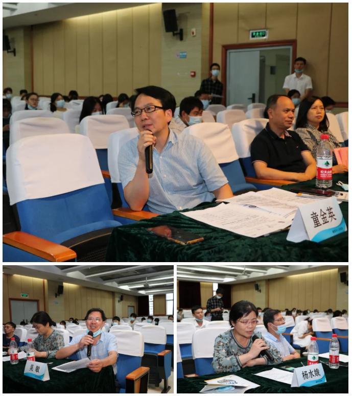鹰潭-湘赣心血管学术交流会在鹰潭市人民医院成功举办