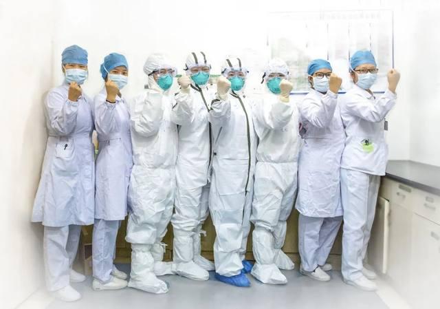 【巾帼力量在「疫」线】用行动彰显使命担当,萧山区第一人民医院新冠肺炎救治组荣获「杭州市三八红旗集体」称号