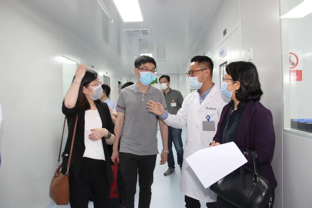 血液专科巨擘牵手血液新秀,建立医产研教全面战略性合作