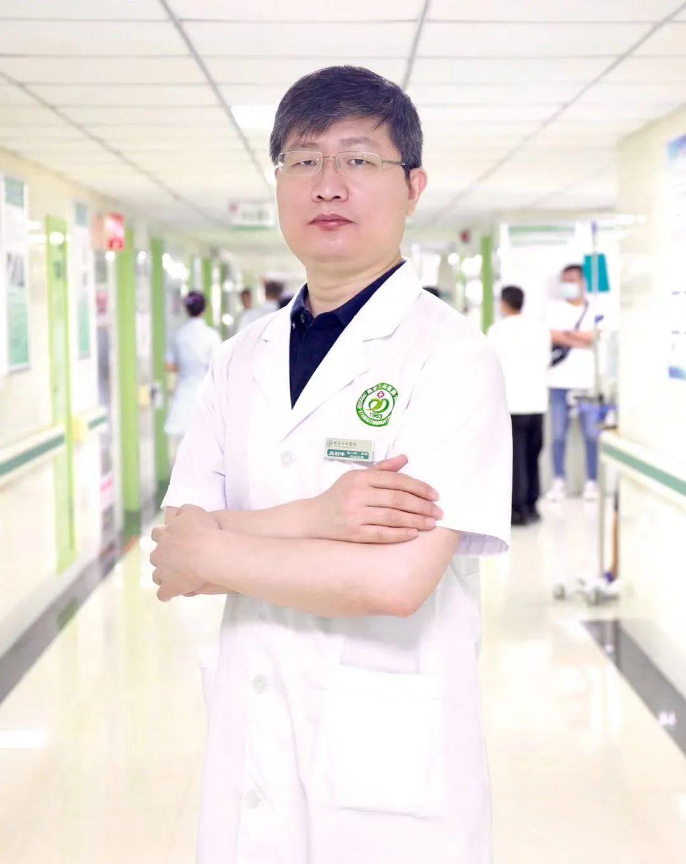 西安大兴医院尚利峰:帮助 100 多名「胖友」减重 1 万斤