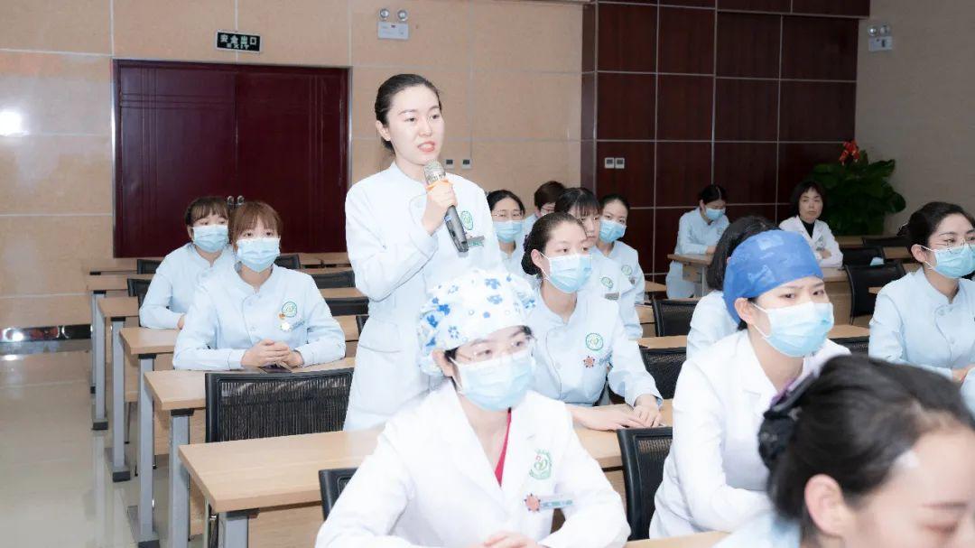 西安大兴医院:「头等舱」之围手术期健康教育提升
