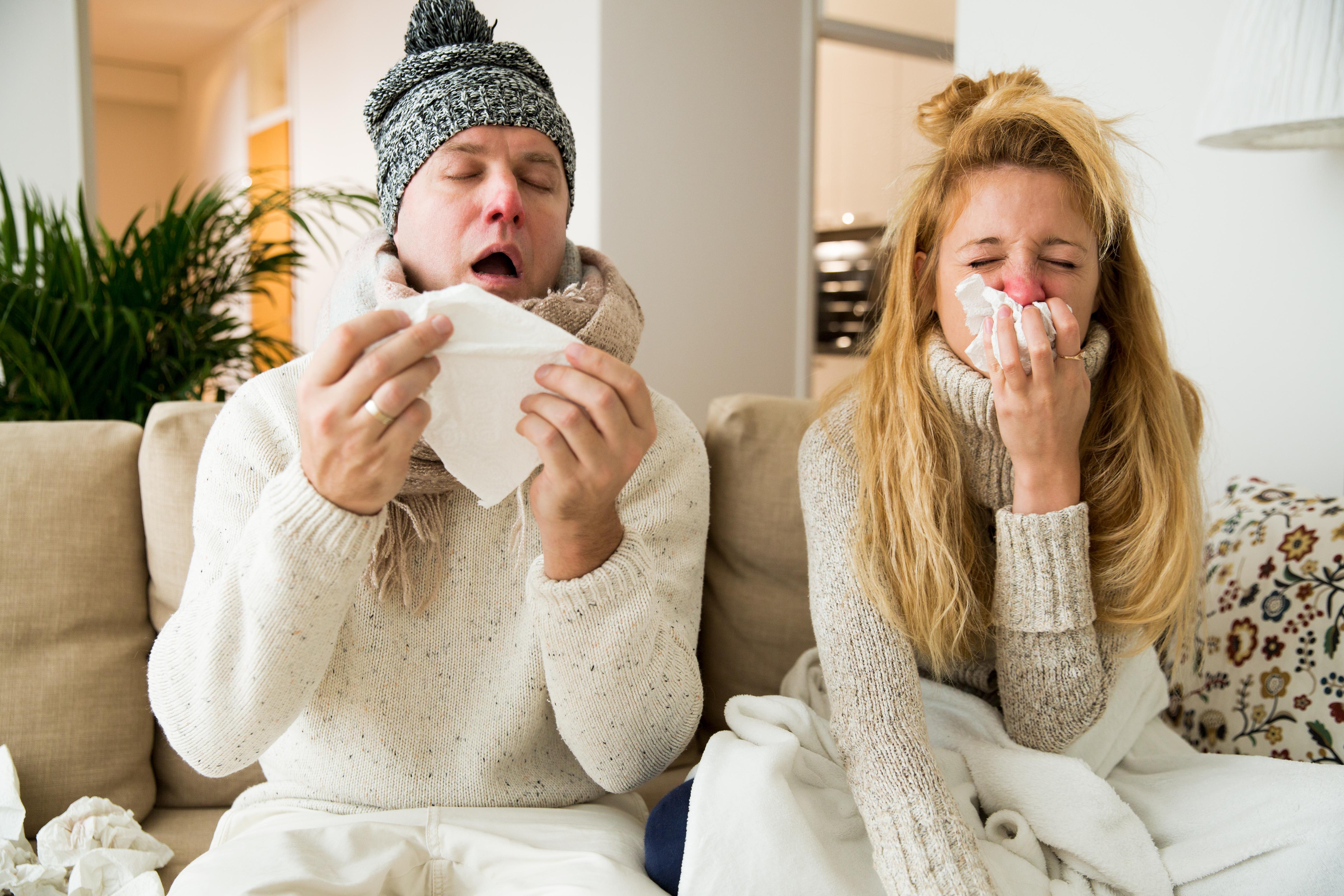 鼻子闻起来总是臭臭的,到底是什么在作怪?