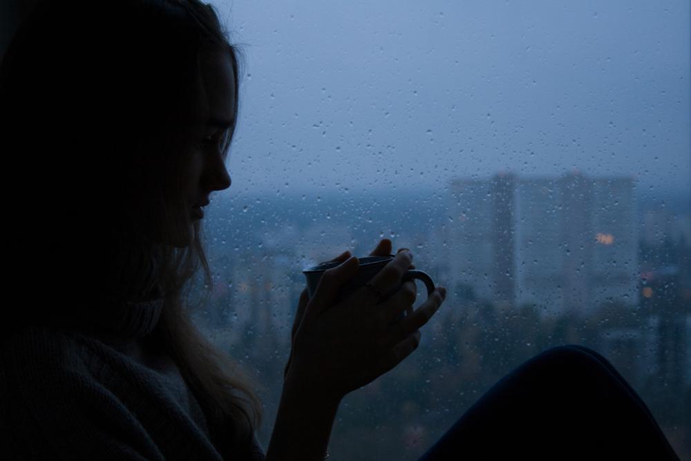 13 岁抑郁症女孩发问:「人活着为了什么?」