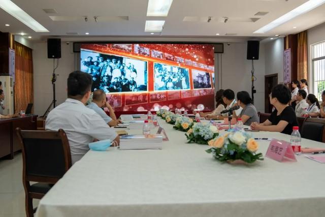 塑康复特色文化,创医院文明新风  广西江滨医院迎来创建全国文明单位测评