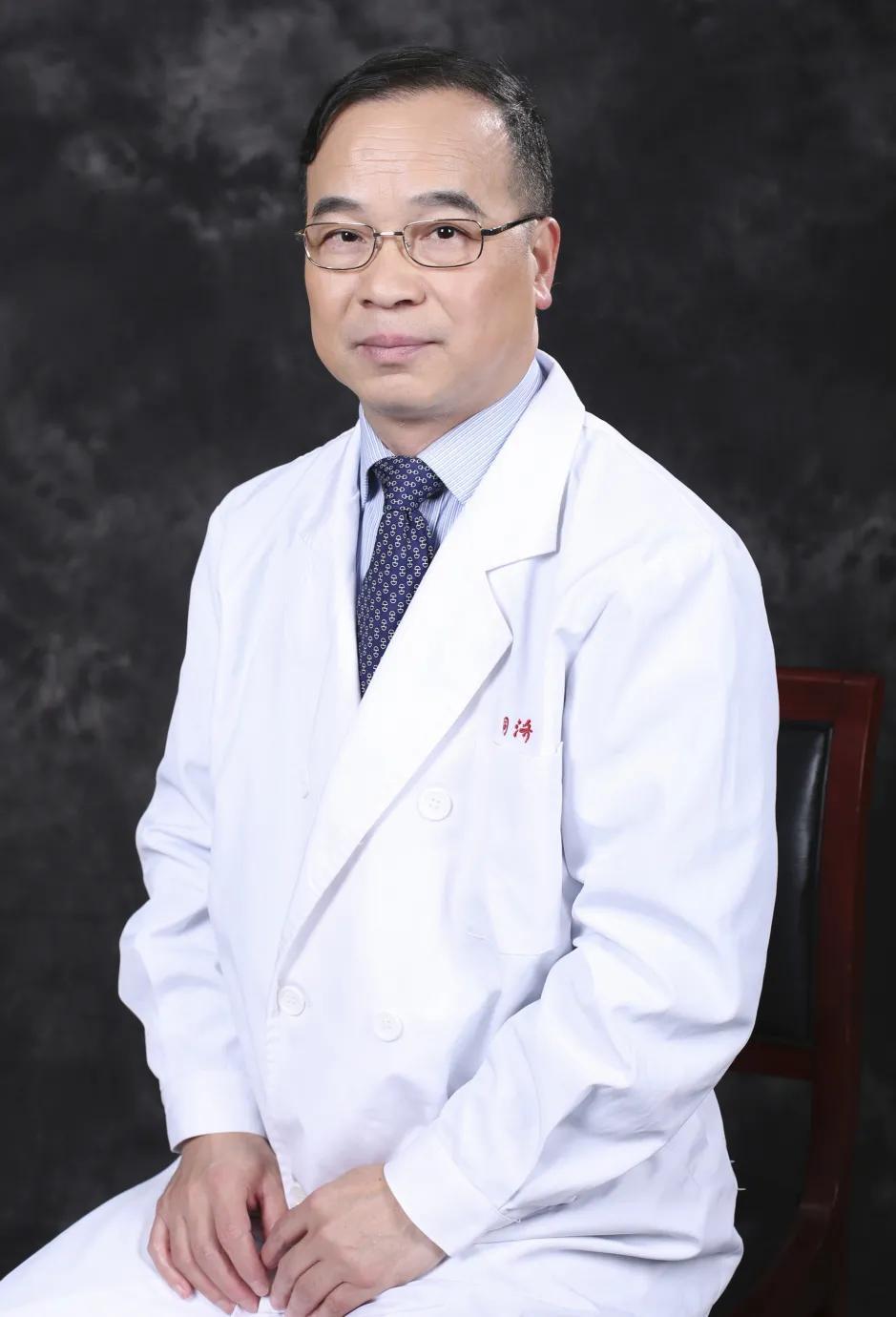 上海市同济医院罗明:高血压你不知道的秘密