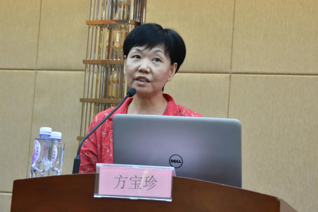深圳市妇幼保健院成功举办托幼机构儿童健康管理培训班