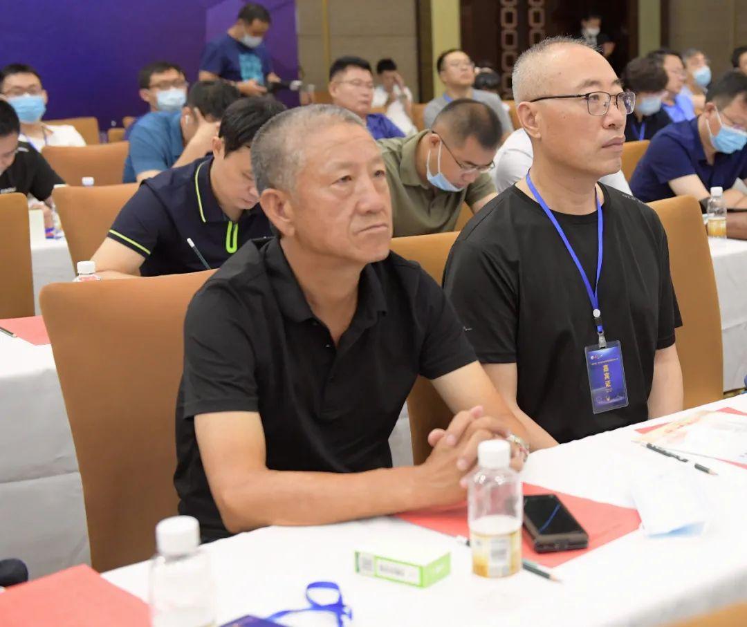 天津市蓟州区人民医院受邀出席「白求恩•天津骨科加速康复联盟」成立大会