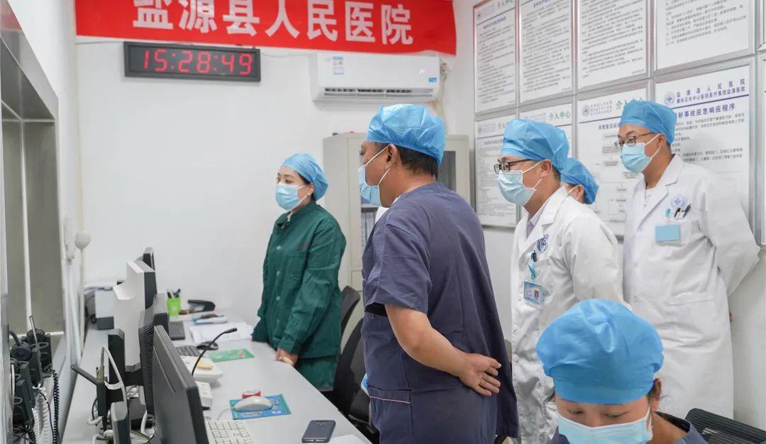 西南医科大学附属医院:突破时空限制,加速优质医疗资源下沉