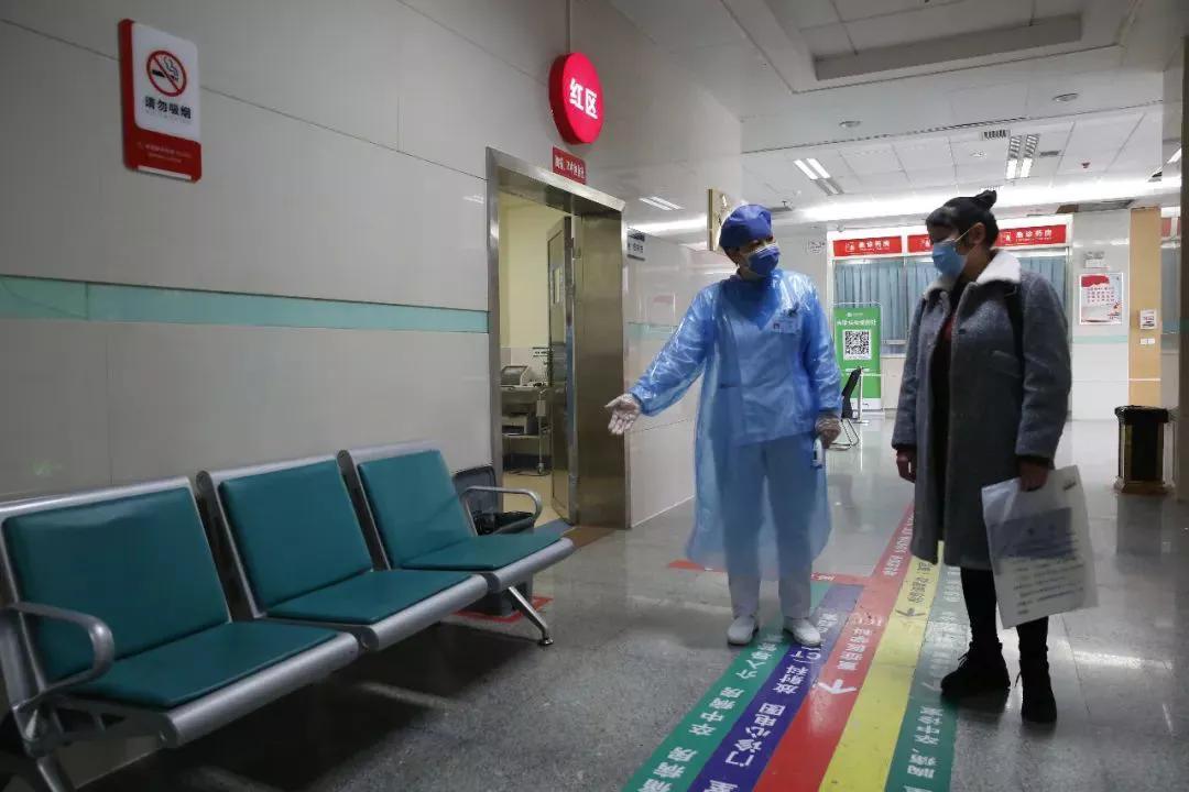 不松懈、不麻痹、不侥幸!来医院就诊,你需要做到这些!