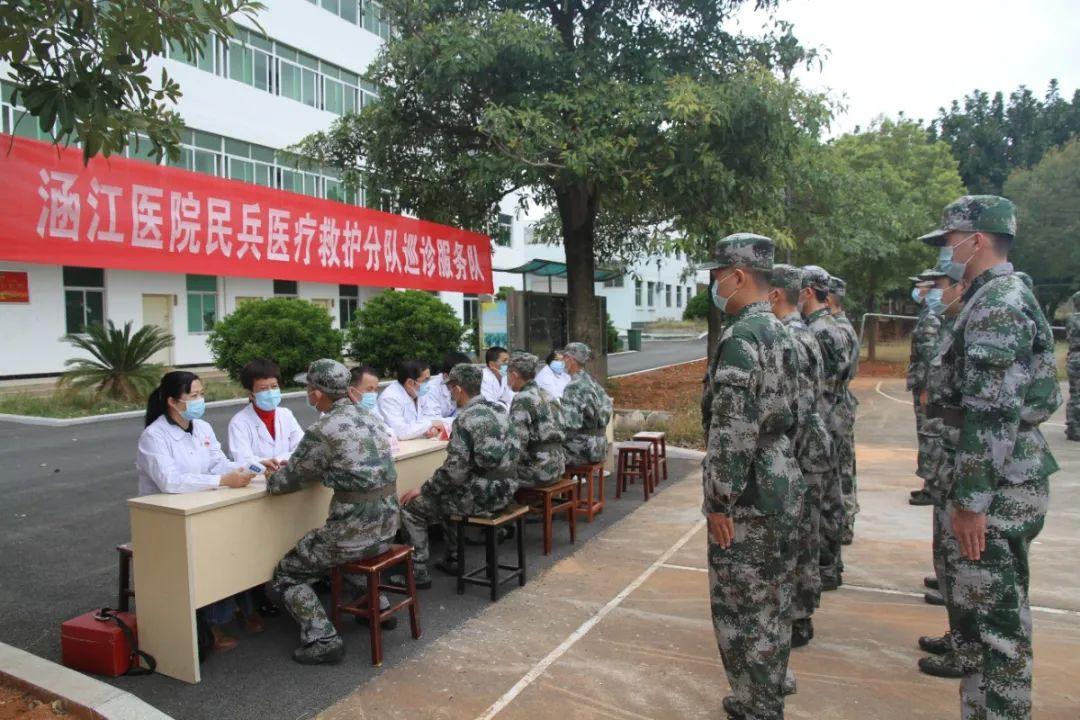 福建国药东南医院党委开展「学雷锋」系列志愿服务活动