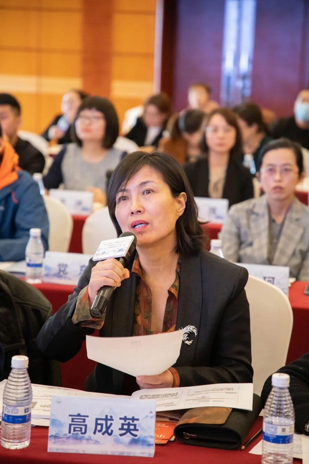 延安大学附属医院贺晶在陕西省妇科肿瘤病例风采大赛中获奖