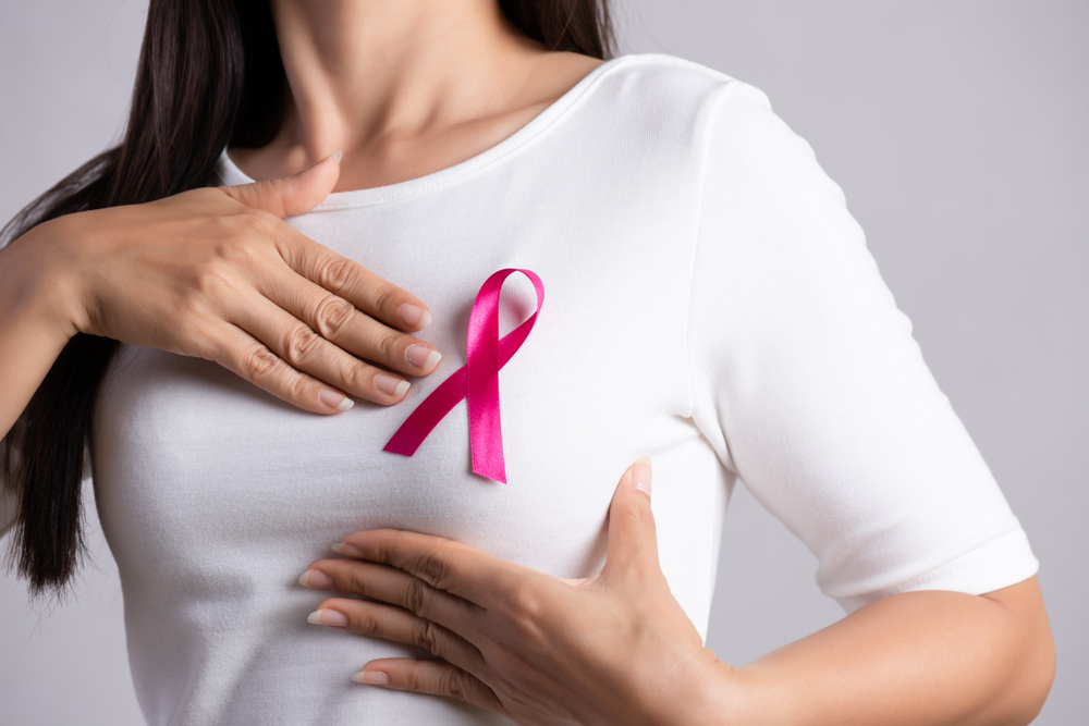 乳腺癌病因、治疗说法多,这十个你是真的误解了!