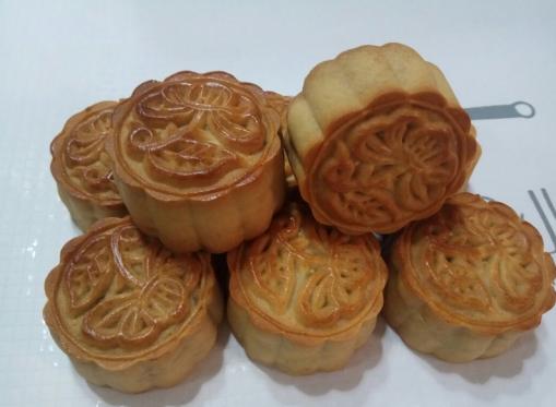 罗湖区人民医院营养师建议:秋天第一口月饼,首选无糖五仁